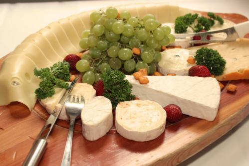 Buffet de fromages prestige - Prestige Event's