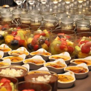 Prestige Event's - Dessert