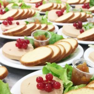 Prestige Event's - Foie gras