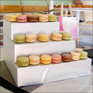 Prestige Event's - Macarons