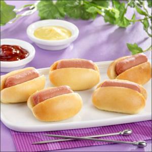 Prestige Event's - Mini hot dogs