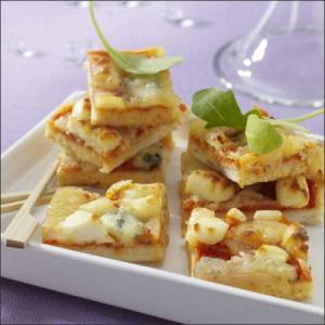Prestige Event's - Mini pizzas