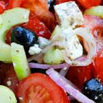 Prestige Event's - Salade grecque