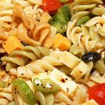 Prestige Event's - Salade pasta prestige
